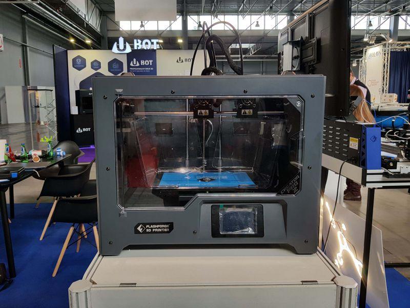 Dni druku 3D 2020