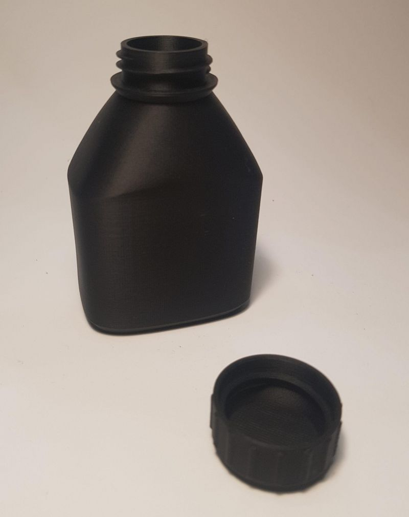 PP - Polipropylen w świecie druku 3D