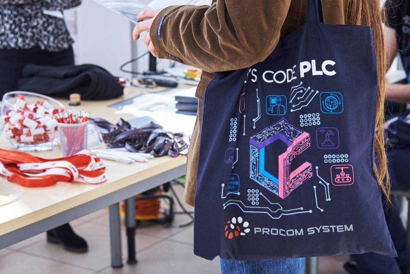 Mistrzostwa Polski w programowaniu PLC 2021