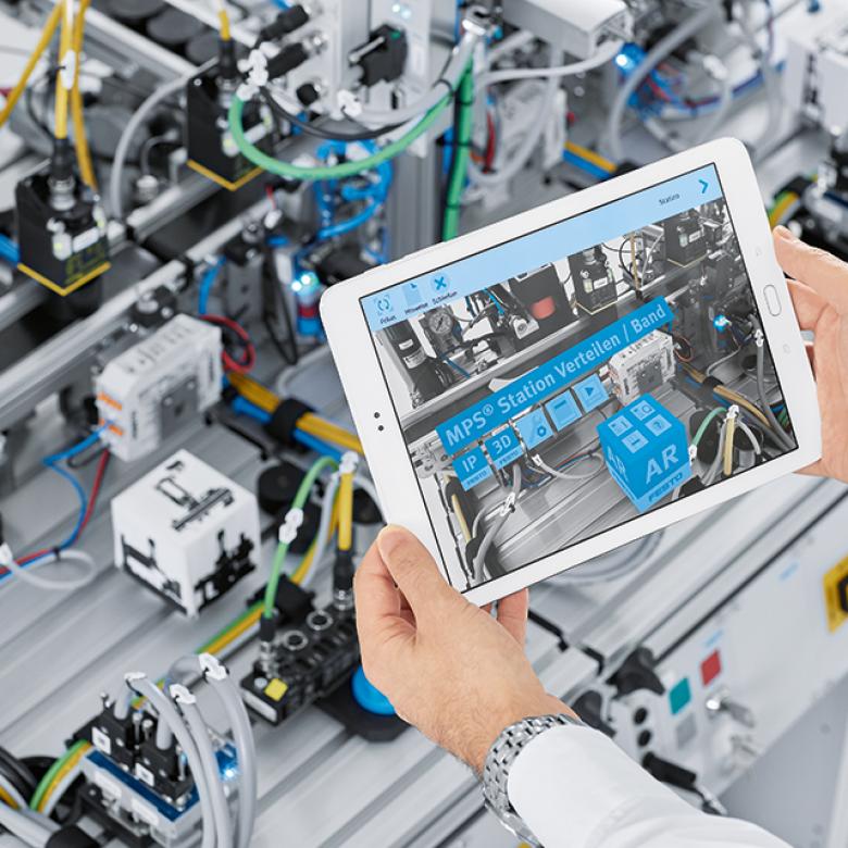 Wprowadzenie do Przemysłu 4.0 kluczowe elementy i możliwości biznesowe
