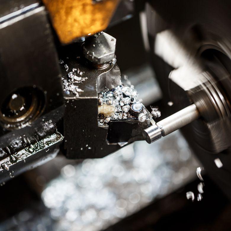 Podstawy CNC